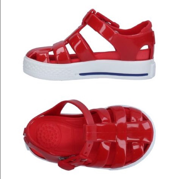 Dolce Gabbana Baby Boy Sandal Shoes
